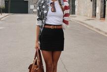 Women's Fashion / by Evan Stremke