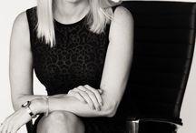 Business Blog Portrait