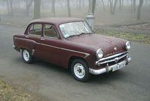 Москвич -404