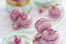 Fantastic macarons....