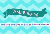 Bullying & Conflict Resolution / Books, lesson plans, and resources to teach kindness and anti-bullying