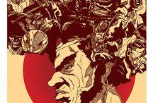Afro Samurai - The RZA