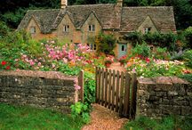 Cottage / England