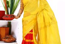 Gaye Holuder Yellow Saree Design / We can make same design and same color #GayeHoludSaree as well as same design and different color #GayeHoludSaree for your #GayeHoludProgram according to your color and design choice within a short period of time.