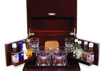 Liquor small box
