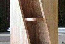 polička-nábytok