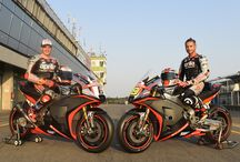 Aprilia MotoGP 2015 - Brno / The best pictures of the weekend at Brno. Thanks for your support!