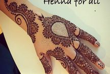 Mehendi Designs
