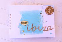 mini album Ibiza