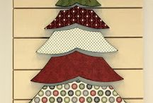 Christmas crafts / by Janell Bingham