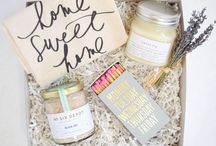 IDB Gift box ideas