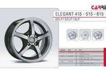 Elegant / Model: Elegant Kod: 415/515/615 Renk: BDLP/SDLP/BLP
