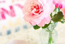 Beautiful Mornings / by Jacqueline Griffin