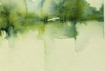 Akvarell fàk