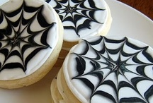 decorated cookies / by Necessary Cakes
