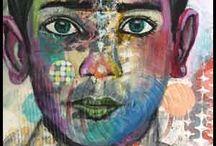 Art / We love art that speaks to us.
