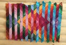 Quilting - Convergence Quilts