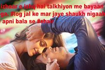 best dard shayari,