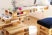 Furniture / interiors