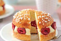 gâteaux /pâtisserie traditionnelle