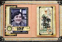 Jane Tregenza Book Tutorial