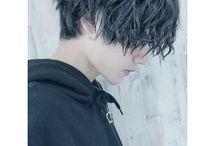 髪型 メンズ