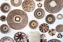 Ethnic Art Ideas