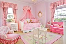 Isabelle's Room / by Randa Gary