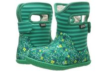 Infant and Toddler Boots / Infant and Toddler boots for kid's fashion and cold weather from Ugg, Bogs, Stried Rite, See Kai Run, Hatley and more.