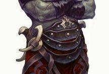 CharacterDesign//Ogre-Troll