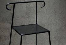 furnitures - design d'objets