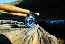 Fly Fishing Gear / Great gear pics taken from Flydreamers.com
