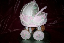 Baby Shower Ideas / by Jeannine Ross