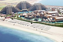 Rixos Bab Al Bahr / A deep blue sea of luxury... http://babalbahr.rixos.com/ / by Rixos Hotels