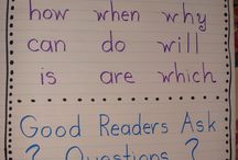 Anchor Charts  / by Heather Hoisington