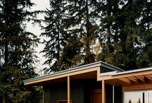 Ne plac casele de lemn