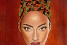 Sweet mama africa <3