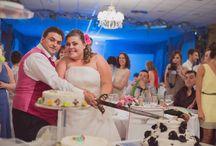 Boda Sergio y Merche / Estas son algunas de las fotos que nuestros invitados nos enviaron en la última boda. Desde hotel el Águila esperamos que seáis muy muy felices :)