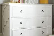 dressers / by Julia Sanders