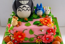 wonderfull fantasy cakes