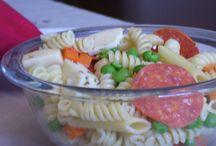 Salade Recipes