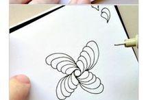 uczymy się rysować