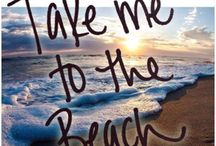 Just Beachy / B.E.A.C.H. = Best Escape Anyone Can Have. Find everything about the beach, and see gorgeous beaches all over the world!