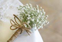 Ristiäisten kukat