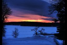 February 2015 #TakeONPocono Instagram Favorites / by Pocono Mountains