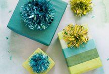 Stationery - Everyday Gift Wrap