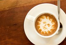 Coffee Cream Photography / by Ajit Moghe