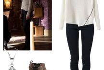 Freya Mikealson style