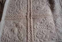 Quilts - Quilting Itself / by Kathleen Calahane