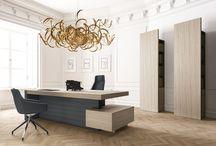 oświetlenie biura
